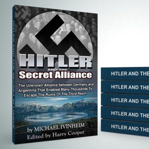 Hitler and the Secret Alliance Book