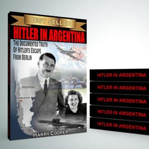 Hitler in Argentina Book
