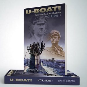 U-Boat Volume 1, 2nd Edition