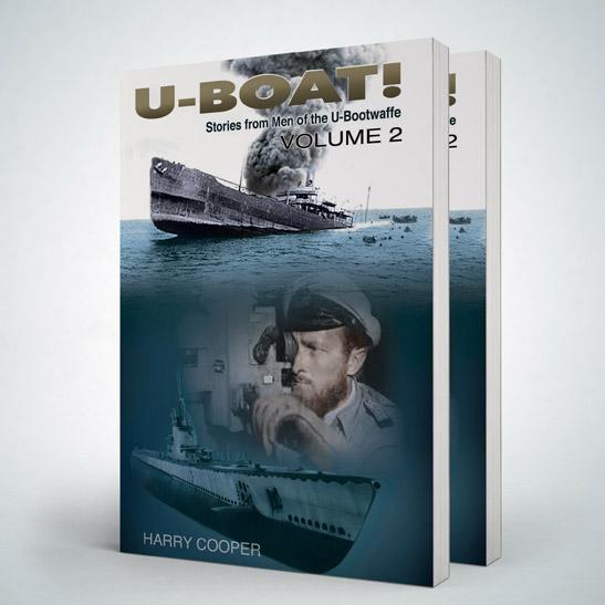 U-Boat Volume 2