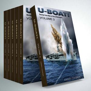 UBoat Vol III