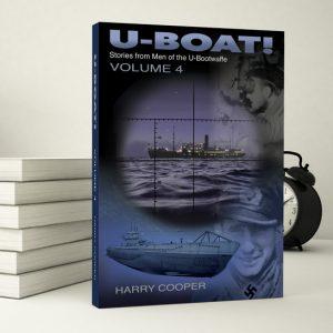 Cooper U-Boats Vol. 4