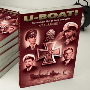 U-Boat Volume 5