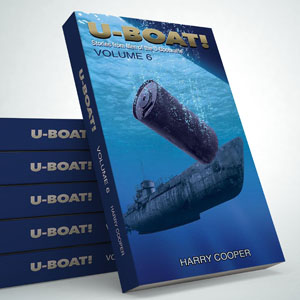 U-Boat Vol 6 Book