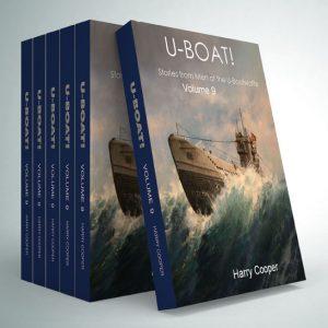 Uboat! Volume IX