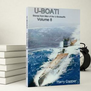 Uboat! Volume VIII