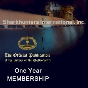 Sharkhunters Membership