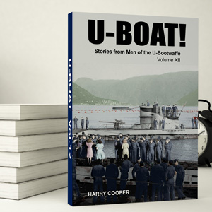 U-Boats! Volume 12