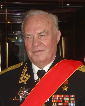 Vladimir Chernavin